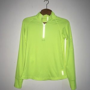 Women's, Reebok, long sleeve, size medium